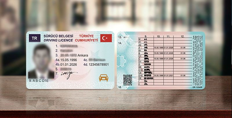 driving license, driver's license, driver candidates, traffic rules in Europe, notarized driver's license translation, translation of foreign driver's license, notarized driver's license, The driver license exam dates, driver's license exams, Turkish translation of the passport, Sworn Translation Service, Ankara translation office, translation of foreign driver's license, passport translation, visa documents translation, consular documents translation, 2020 Driving License Exam